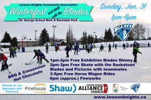 Winterfest Skate